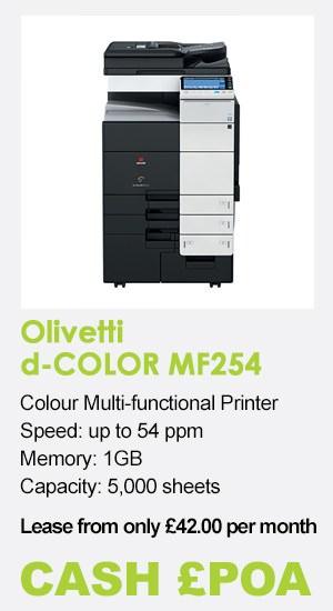 Olivetti MF254