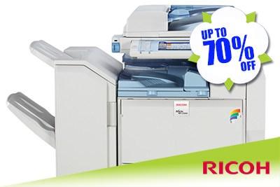 Ricoh Images
