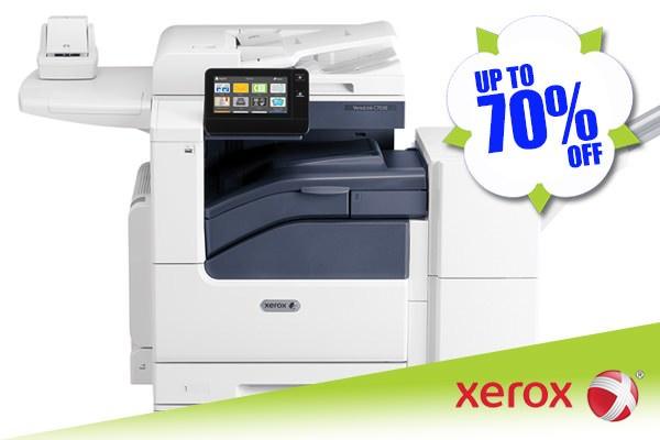 Xerox Images Versalink