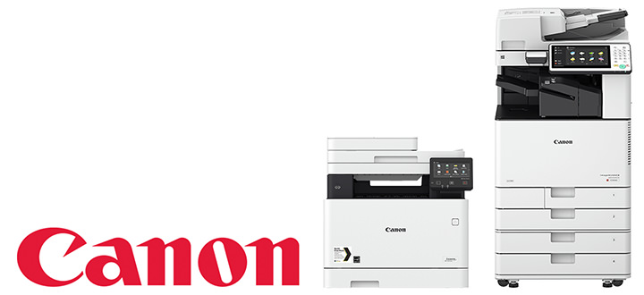 Canon Photocopier Suppliers