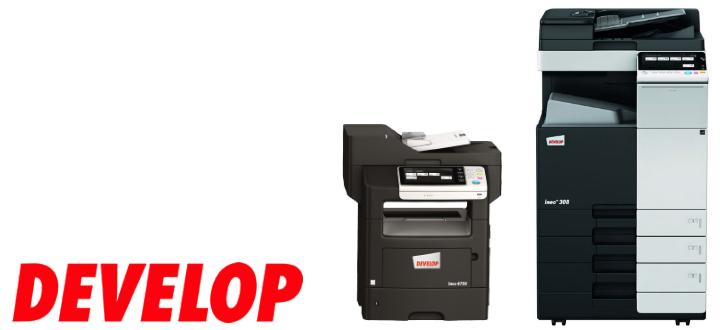 Develop Photocopier Suppliers
