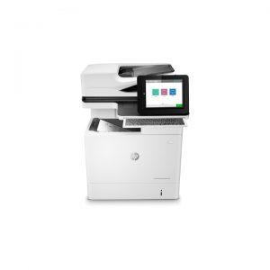 HP LaserJet Enterprise Flow MFP M631h