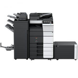 Olivetti d-Color MF454