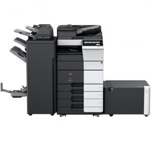 Olivetti d-Color MF554