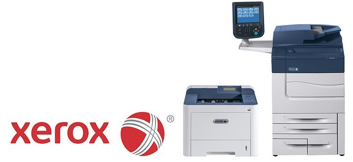 Xerox Photocopier Suppliers